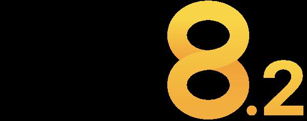 IS/8.2. Logo